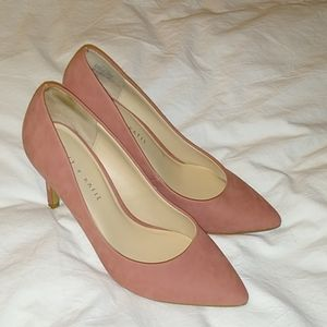 Kelly and Katie Pumps